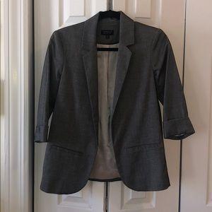 Topshop women's blazer